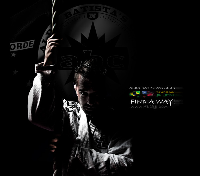 ABCBJJ Hayabusa Fightwear ft Chris Piscione